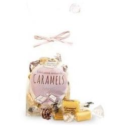 Caramels fondants au beurre salé - Sachet de 150g