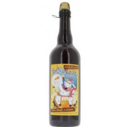 Brin de Folie - 75cL
