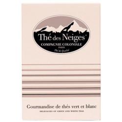 Thé des Neiges - Boite de 25 Berlingots (50g)