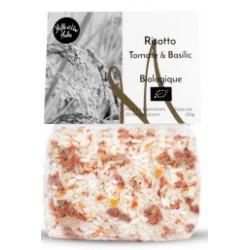 Risotto tomates basilic - BIO - Sachet de 250g