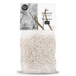 Riz Carnaroli (spécial risotto) - BIO - Sachet de 500g
