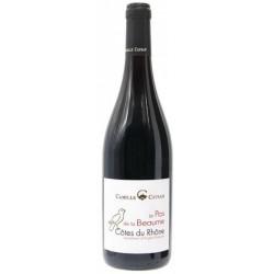 Le Pas de la Beaume - Côtes du Rhône - AOP