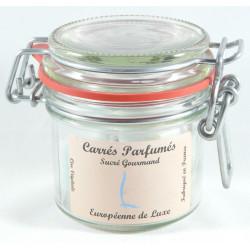 Carrés Parfumés - Sucré Gourmand