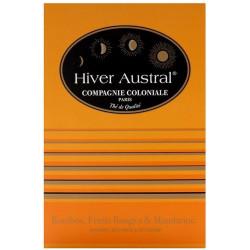 Rooibos Hiver Austral : Vrac ( Sachet de 100g)