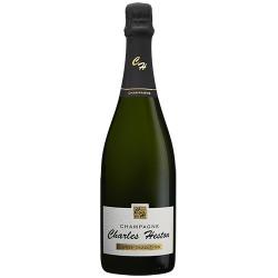 Champagne Charles Heston Brut - Bouteille de 75cL