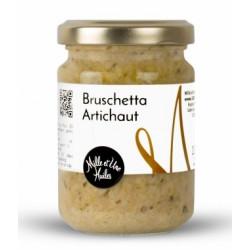 Bruschetta Artichaut - pot de 130g