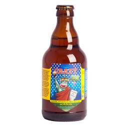 Crazy IPA - 33cL