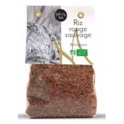 Riz Rouge Sauvage Bio - 250g