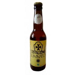 Bière Bio - Illumination 33cL