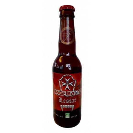 Bière Bio - Lestat 33cL