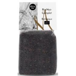 Riz noir complet - BIO - Sachet de 500g