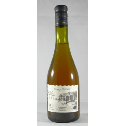 Vinaigre de cidre Fermier Normand- 50cL