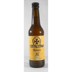 Bière BIO - Aristée 33cL