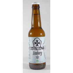 Bière BIO - Iceberg 33cL