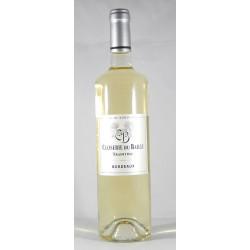 Bordeaux AOC Blanc - Closerie du Bailli - 75cL