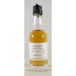 Mignonette Calvados  - Bouteille de 5cL