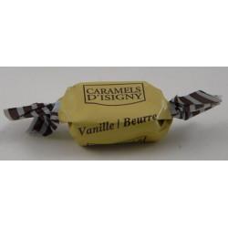 Caramels Vrac (à l'unité), crème d'Isigny AOP