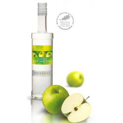 Liqueur de Pomme Verte - Bouteille de 70cL