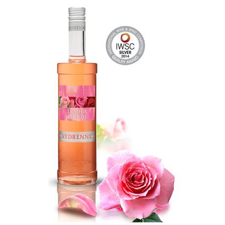 Liqueur de Rose 70cL