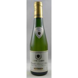 Muscadet - Cuvée Garbriel - Bouteille de 37,5cL