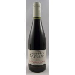 Côtes du Rhône - Mayanne - Bouteille de 37,5cL