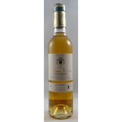 Sauternes - Bouteille de 37,5cL
