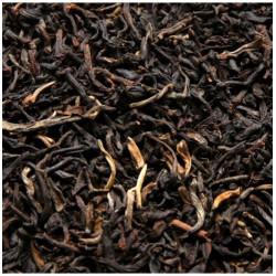 Thé Noir Grand Yunnan - Vrac (Sachet de 100g).