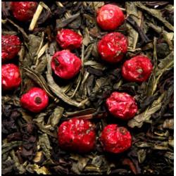 Thé vert Sencha Calida - Vrac (Sachet de 100g)