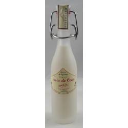 Liqueur de Noix de Coco - Bouteille de 5cl