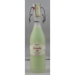 Liqueur Pistache - Bouteille de 5cl