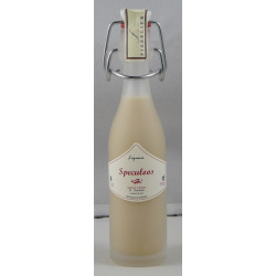 Liqueur Speculoos - Bouteille de 5cl