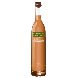 Liqueur de Chocolat Menthe - Bouteille de 200mL