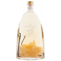 Rhum arrangé Ananas - Bouteille de 1,5L