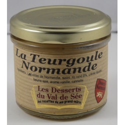 Teurgoule - Pot de 90g