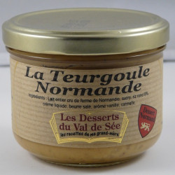 Teurgoule - Pot de 190g