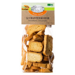 Mini Toasts - Sachet de 140g