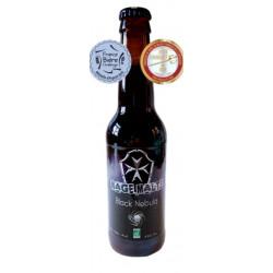 Bière BIO - Black Nebula 33cL