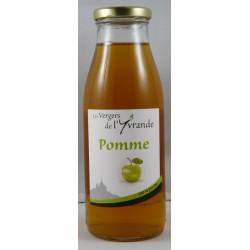 Jus de Pomme - 50cL