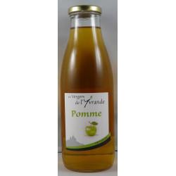 Jus de Pomme - 75cL
