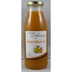 Jus Pom'Abricot - 50cL