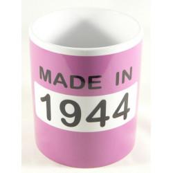 Mug année 1944