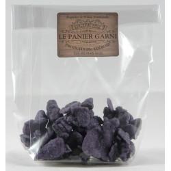 Pétales de Violette Cristalisés - Sachet de 30g