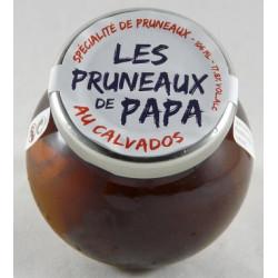 Les Pruneaux de Papa - 10.6cL