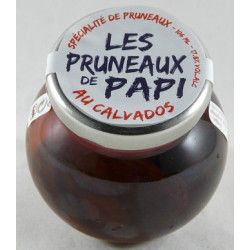 Les Pruneaux de Papi - 10.6cL