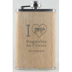 Flasque Bagnoles de l'Orne
