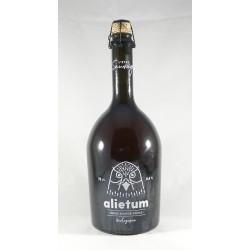 L'Etat Sauvage - ALIETUM BIO - Brasserie de Sutter - 75cL