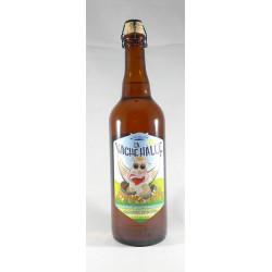 Bière Vache Halée - Brasserie de Sutter - 75cL