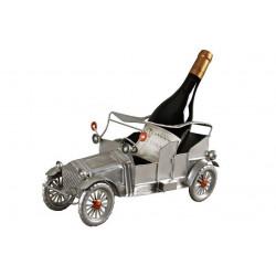 Coffret Vin en Bois 5 accessoires