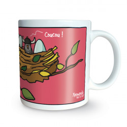Mug Coucou