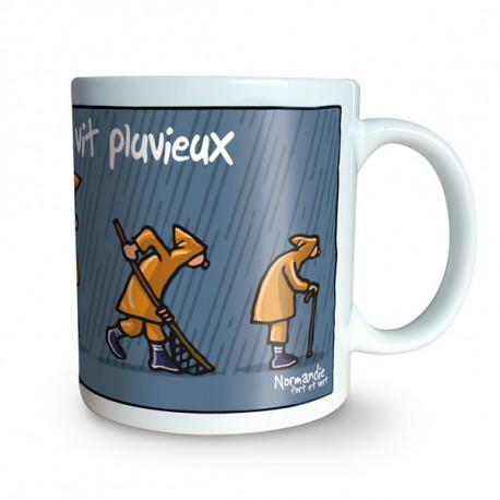 Mug Pluvieux